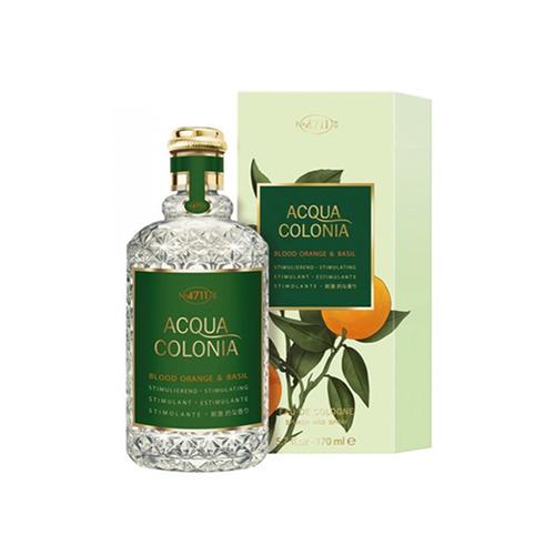 Acqua Colonia Blood Orange & Basil Eau de Cologne