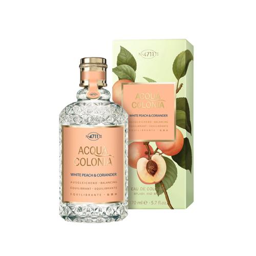 Acqua Colonia White Peach & Coriander Eau de Cologne
