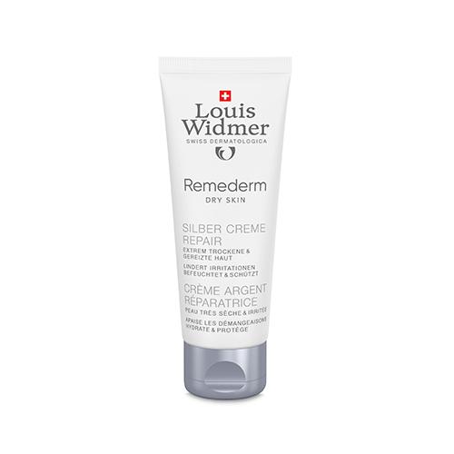 Louis Widmer Remederm Dry Skin Zilver Crème Repair