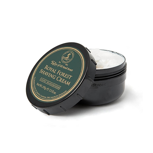 Taylor of Old Bond Street Royal Forest Scheercrème
